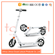 HYA-02 two wheel skate kick scooter for adults