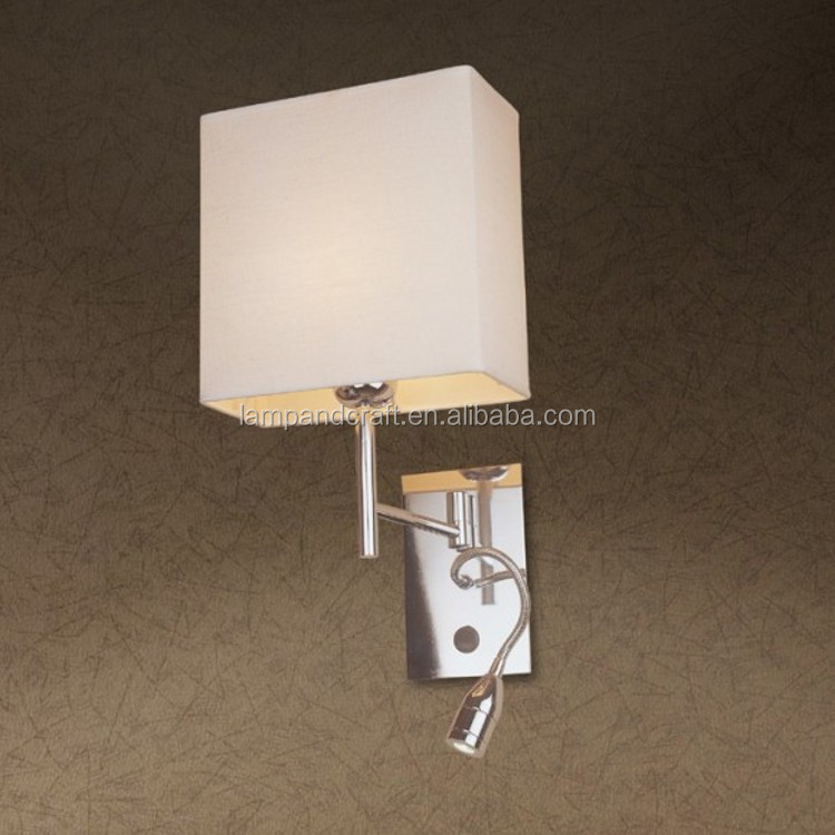 2015 Ul Cul Led Wall Lamp With Switch And Usb Port - Buy Antique Wall Light,Antique Wall Light ...