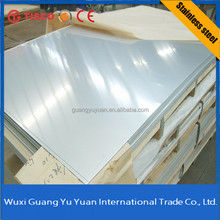 316 316l stainless steel sheet price for Chemical Industries