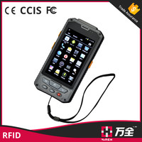 cheap android smartphone bluetooth barcode scanner uhf rfid reader