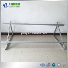 China manufacturer stern rail mount solar panel for sale