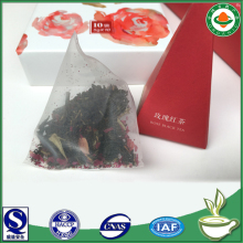 chinese colon cleansing beauty tea, premium flower tea bag