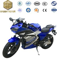 2017 Fashion, strong power, motorbike with ISO certification