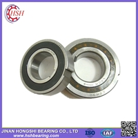 MZ30-22 overrunning single way clutch bearing for mining machine