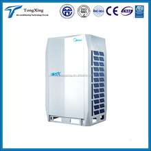 Duct type High quality saving electric R410A Refrigerant ductless air conditioner service