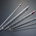 Disposable Serological Pipets for Laboratory