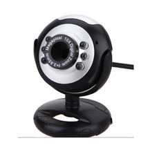 free driver hd webcam web camera for pc laptop(JD-M26W)