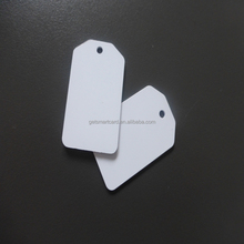 Multiple installation way screwed UHF rfid tag for plastic container