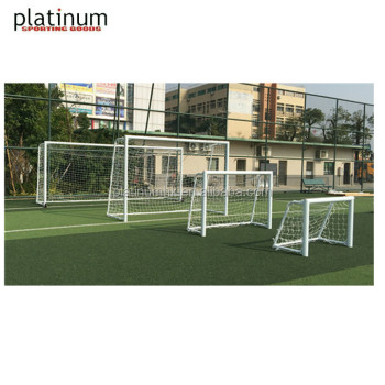 Soccer goal ( Aluminum Foldable Goal , different sizes )