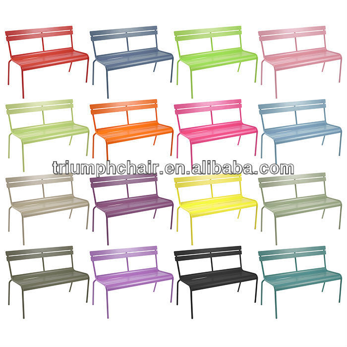 Restaurant Metal Dining Chair / Outside Metal Fermob Rest Chair / Replica  Fermob Luxembourg Chair   Buy Fermob Luxembourg Metal Chair,Colorful Metal  Chair ...
