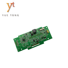 Quality RoHS OEM Inverter Welding PCB Board, Metal Detector Flex PCB Circuit board