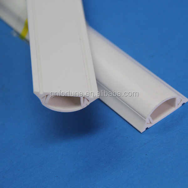 cable trunking system price pvc trucking 50X80