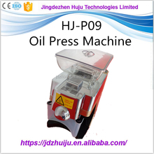 new brand stainless steel new type cannabis oil press machine HJ-P06