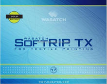 Latest offcial 7.4 Version wasatch softrip RIP software for Epson Mutoh Roland HP printer