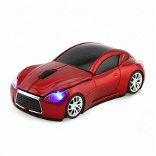 gaming mouse drivers fcc standard 3d optical car shape wireless mouse