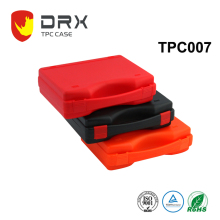 trolley hard plastic tool box/case