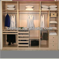 modern wardrobe furniture door designs bronze mirror sliding prices