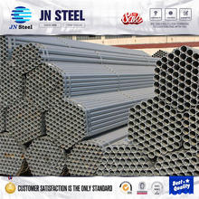piping rope aluminium pipe for stove Hot dipped Zinc steel pipe