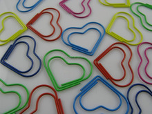 Back to School paper clip push pin