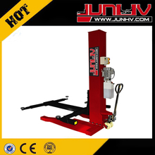 JUNHV hot sale single post vehicle lift for 2 tons with CE JH-M2500