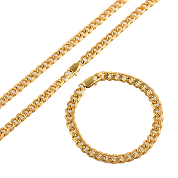 Wholesale gold necklace set designs Online Buy Best gold necklace