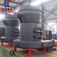 Good Price Raymond Grinding Mill With High Quality