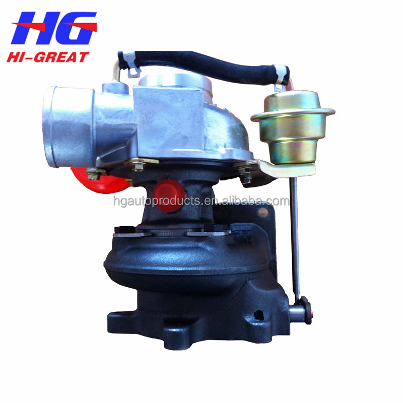 High Quality Infront OEM turbocharger RHF4 97300197 814023 814223 turbo charger for sale