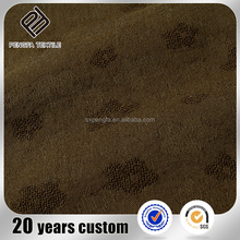 alibaba china type of cotton linen fabric roll clothing, solid color 55% linen 45% cotton fabric