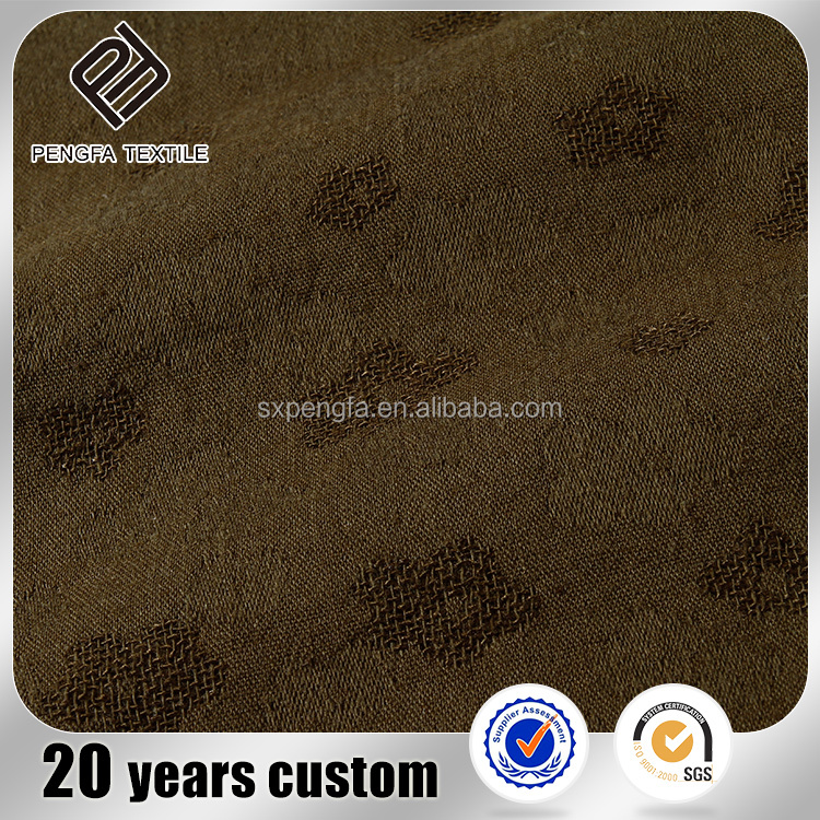 alibaba china type of linen fabric, solid color fabric cotton linen for sale