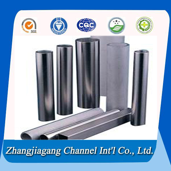 China factory stainless steel tube used in refrigerator