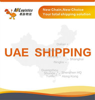 China Freight Forwarding Services To Jebel Ali UAE