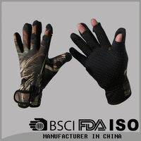 custom sailing gloves /industrial gloves