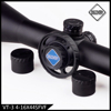 Latest outdoor deer hunting scopes Discovery VT-3 4-16X44SF side wheel focus tactical optic rifle scope