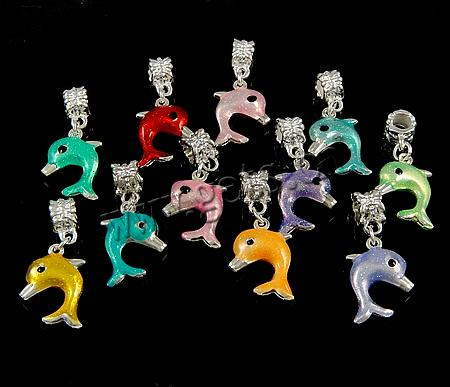 2015 wholesale european enamel cheap <strong>charms</strong>