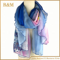 Fashion and hot sale beach pashmina