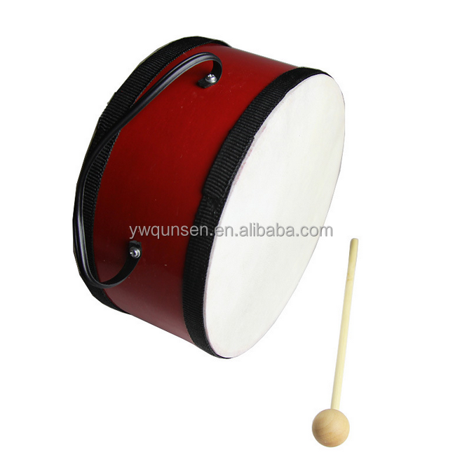 professional musical instrument toy kids drum set hang drum