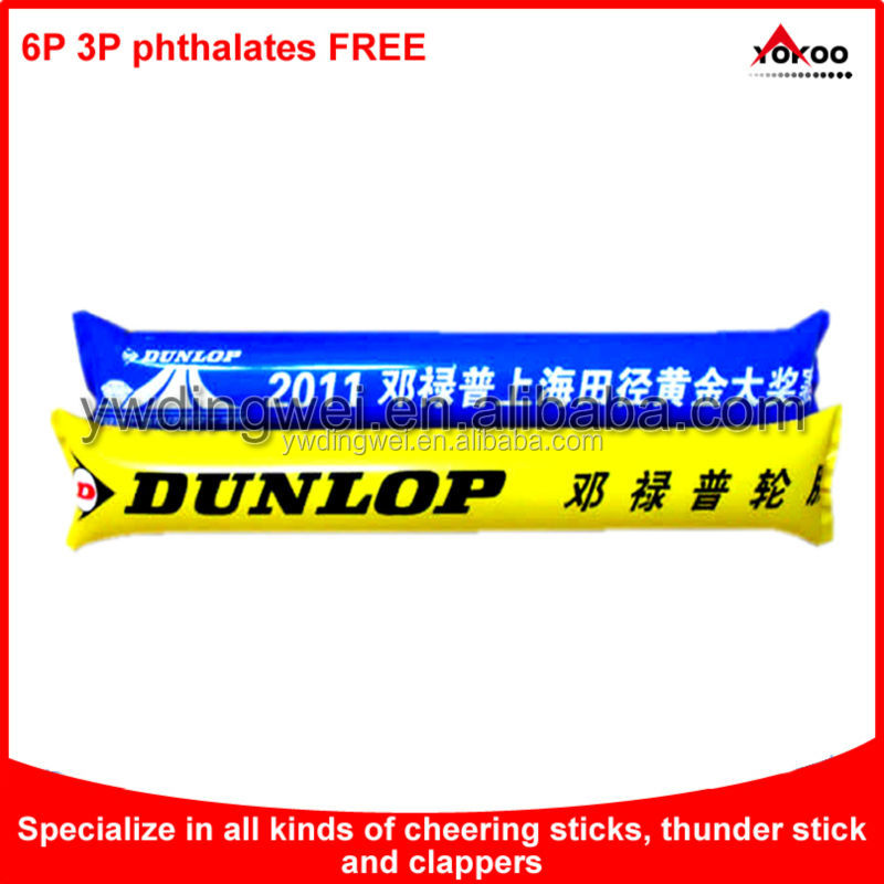 PE Thunder sticks wholesale