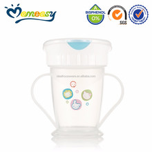 6oz Baby Training Cup Plastic Cups Drinking Cups