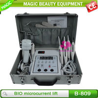 B-809 beautiful image microcurrent facial machine for sale