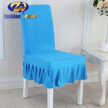 Navy blue dining slipcover table chair covers