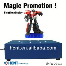 New Design!Magical Magnetic floating toy ,toy tattoo machine