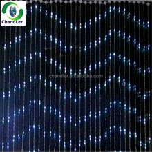 led string light led string light direct from shenzhen chandler technology co ltd in china mainland - Raindrop Christmas Lights