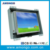 6.5'' Open Frame LCD Monitor for POS machine,photo booth,kiosk,atm,advertising