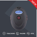 Personal gps tracker XT107,with talking,monitoring,geofence alarm and free app tracking system
