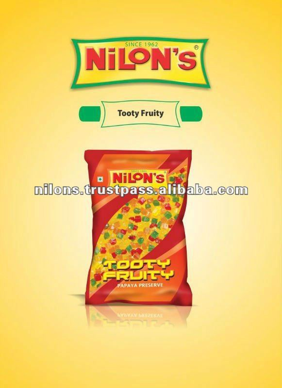 NILON'S TOOTY FRUITY