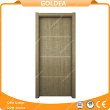 Modern Design Interior Wood Door Bedroom Door Prices