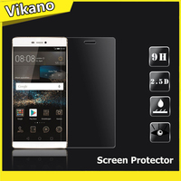 Acrylic tempered glass coating / screen protector for Lg optimus X220G / Q5 tempered glass