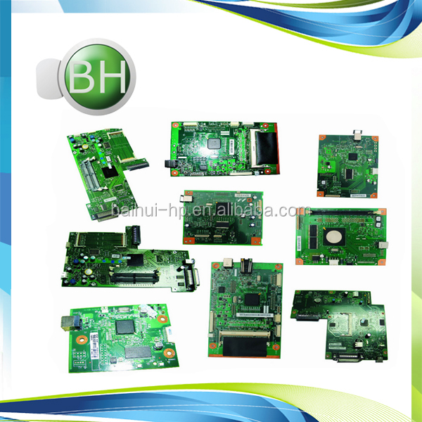 Original New or used Printer laserjet part 1010 1012 1015 formatter board mother board main board
