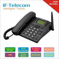 GSM WCDMA Fixed Wireless Phone