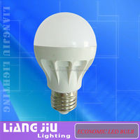 flashing mushroom light 12w economic LED bulb lights&lighting